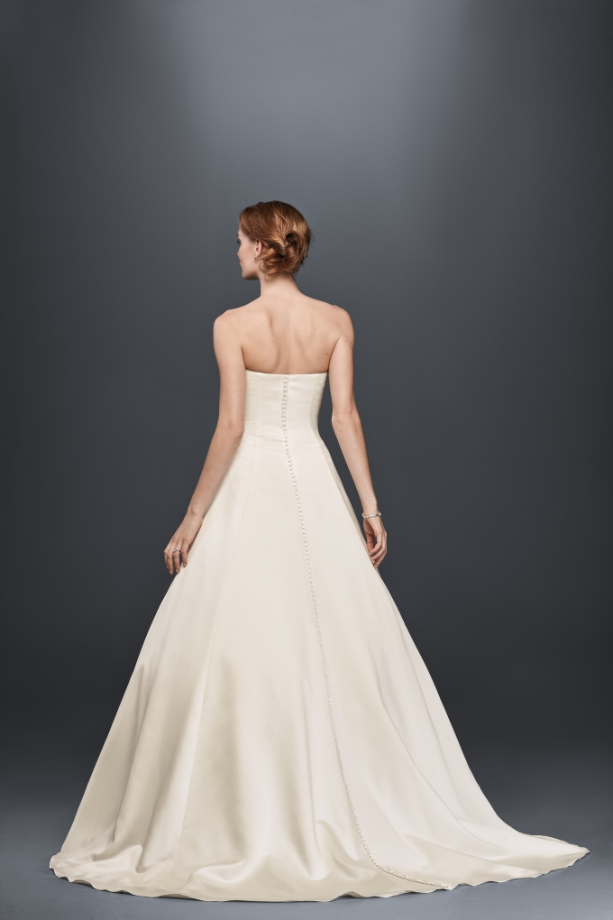 3 Tips for Finding Your Wedding Dress