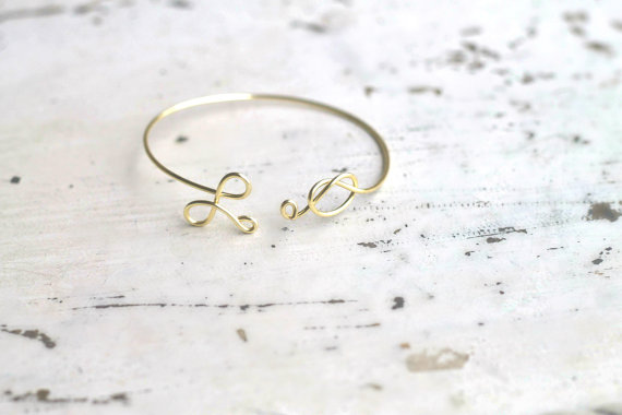 initial-knot-bracelet