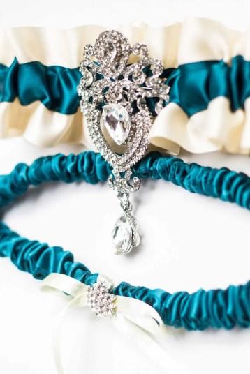 bling garter