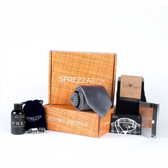 sprezza box mens subscription box 2