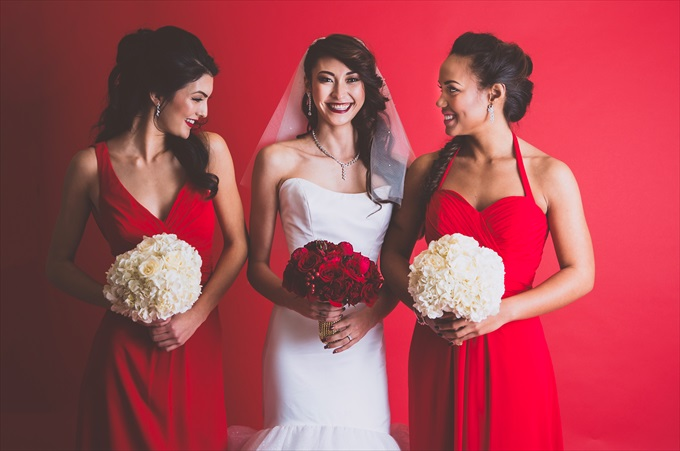 Vanity Fair Inspired Bridal Shoot | photo by Marcus Anthony Photography - http://emmalinebride.com/real-weddings/vanity-fair-inspired-bridal-shoot/