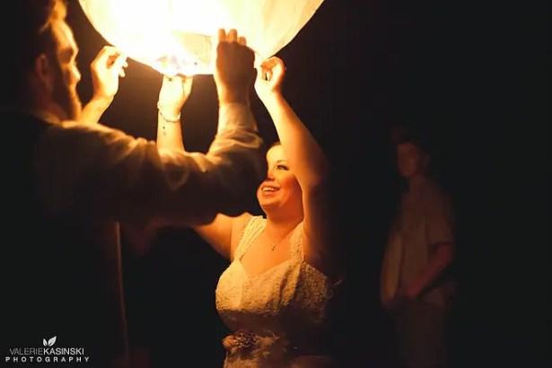 lantern release