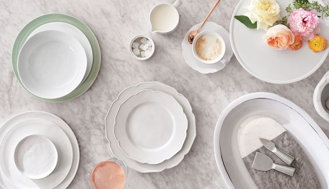 Crate And Barrel The Wedding Registry You Need To Add