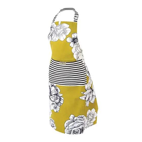 kitchen garden apron