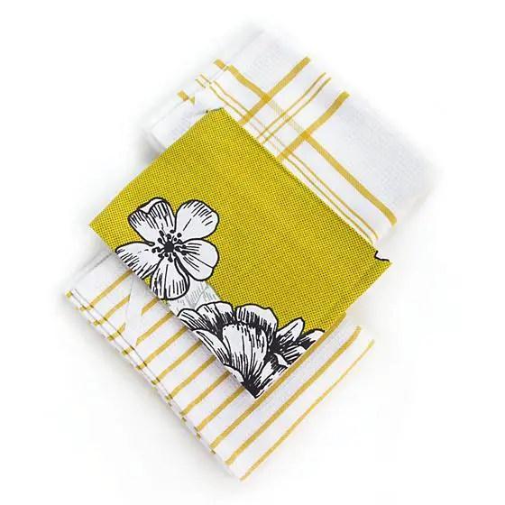 kitchen garden kitchen towels