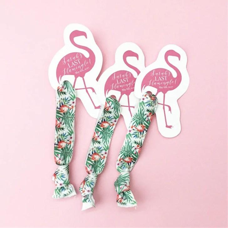 flamingle hair ties by emmaflhair