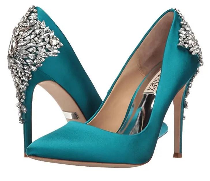 34 Cute + Most Comfortable Wedding Shoes Flats Wedges Heels