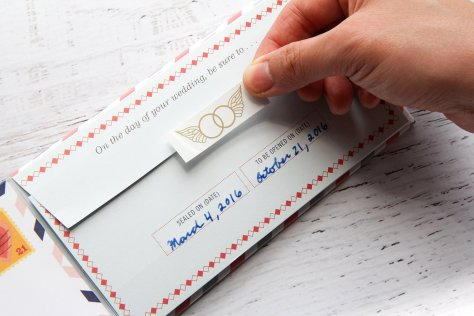 letters to the bride - 2