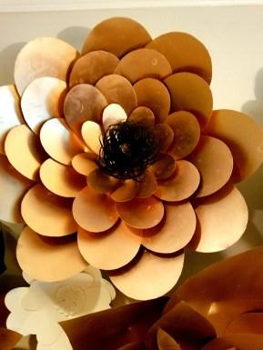 giant paper flower - 3