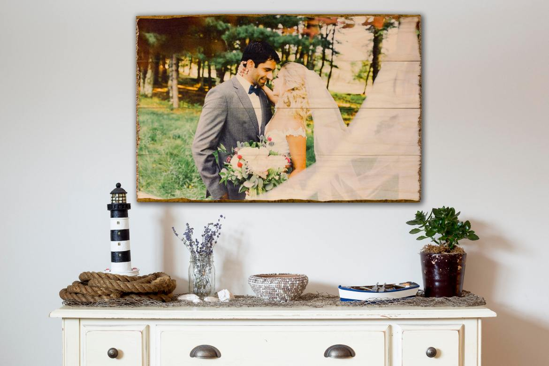 photo print on wood via http://etsy.me/2DEhKN9