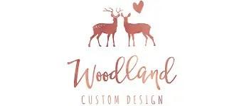 woodland custom design
