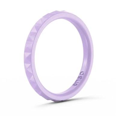 purple stackable