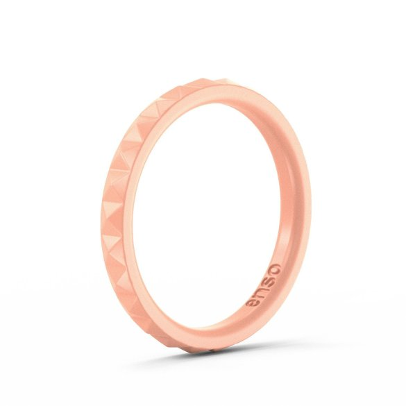 Silicone Wedding Rings
