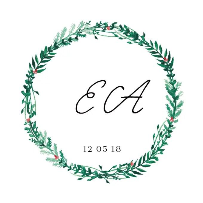 free wedding monogram maker via http://shrsl.com/ztfw