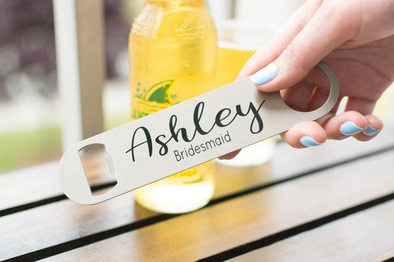 wedding favors ideas - bottle openers