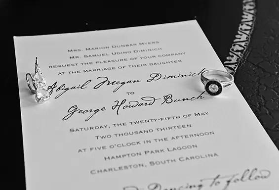 Brooke Brooks Photography - charleston wedding charm