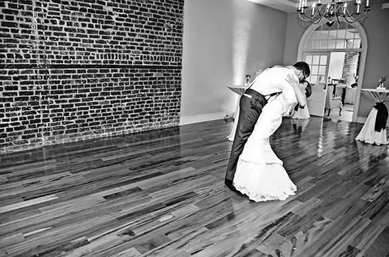 Brooke Brooks Photography - charleston wedding