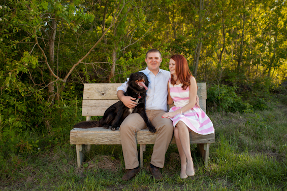 Carolynn Seibert Photography - Baton Rouge Engagement Session
