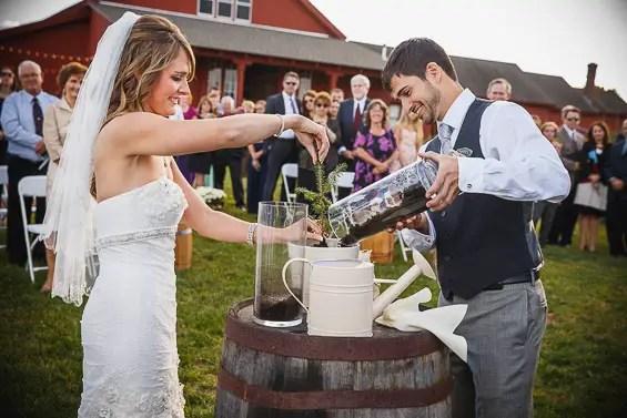 Butler Photography LLC - Connecticut Tree Farm Wedding