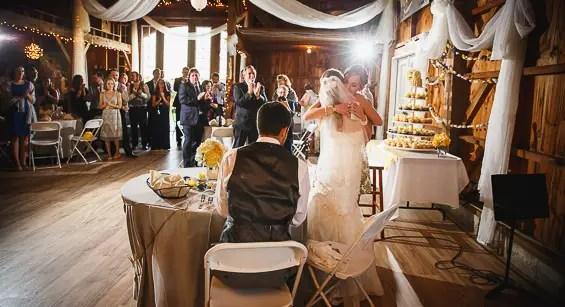 Butler Photography LLC - Brooklyn Connecticut Wedding