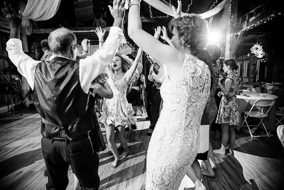 Butler Photography LLC - wedding dancing