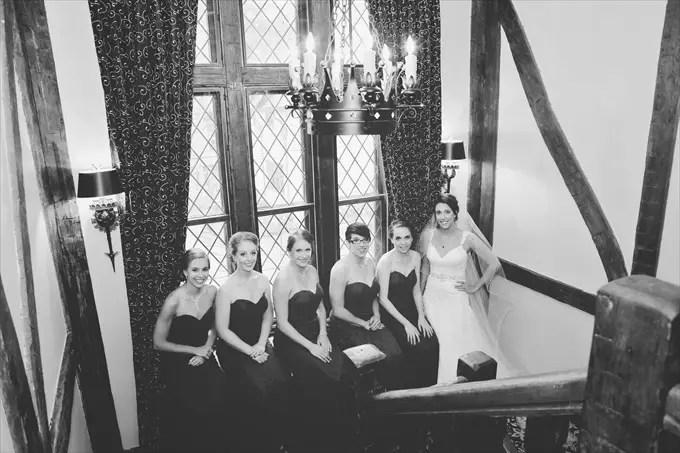 Addison Oaks Wedding - Photo by The Camera Chick
