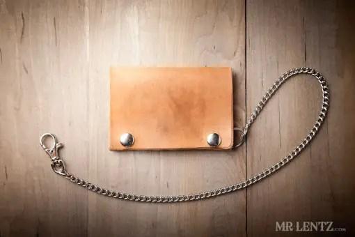 groomsmen wallet with chain - Best Groomsmen Gifts