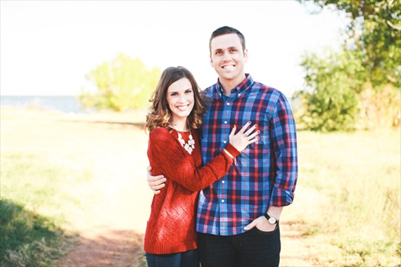 Justin Battenfield Photography - Oklahoma engagement session
