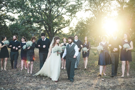 Justin Battenfield Photography - memory lane event center texas wedding