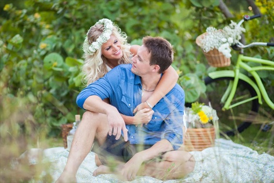 Filda Konec Photography - Key West Styled Photo Shoot