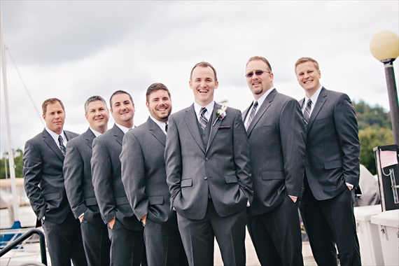 K. Holly Photography - Laketown Conference Center wedding