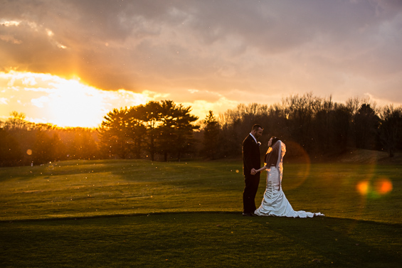 Daniel Fugaciu Photography - Valleybrook country club wedding
