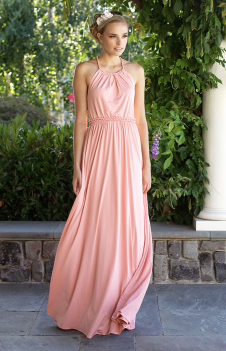 3 Easy Tips for Picking the Right Bridesmaid Dresses