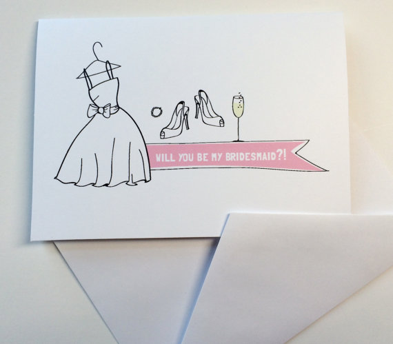 be my bridesmaid card (be my bridesmaid card)