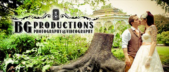 BG Productions Photography & Videography