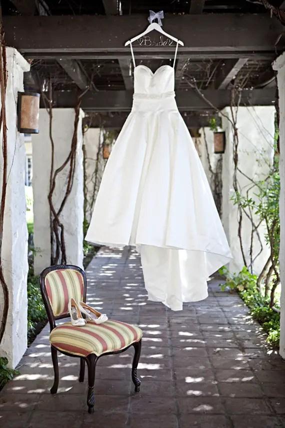 handmade wedding california real wedding emmaline bride174