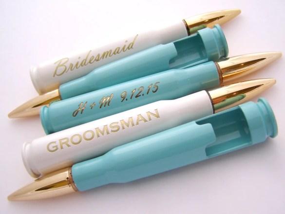 Unique Bottle Openers for Groomsmen (+ Bridesmaids, Too!)