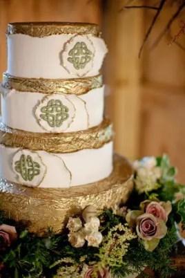 celtic-wedding-cake