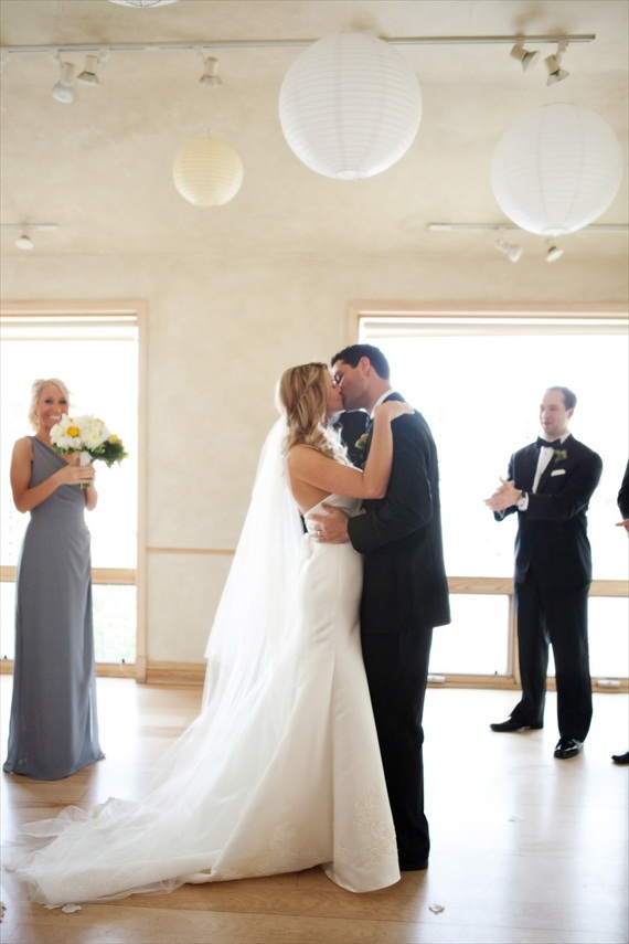 Is a Stress Free Wedding Really Possible? (via EmmalineBride.com) - photo - marilee grace
