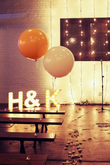 ceremony wedding marquee lights