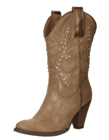 Cheap Wedding Cowboy Boots (UNDER $100) - Rustic