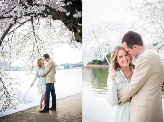 Emily Clack Photography - washington dc engagement
