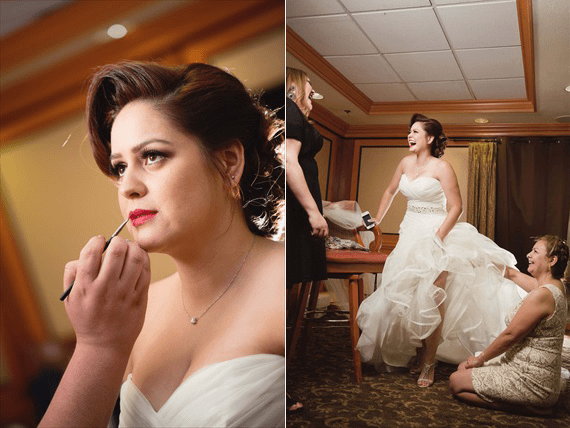Imagine Studios - Las Vegas Country Club Wedding
