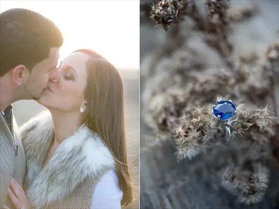 connecticut engagement photographer - Stefanie Kapra Photography