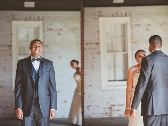 Christian & Robert's New Haven Lawn Club wedding