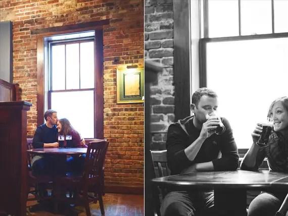 Rachael Schirano Photography - illinois engagement session