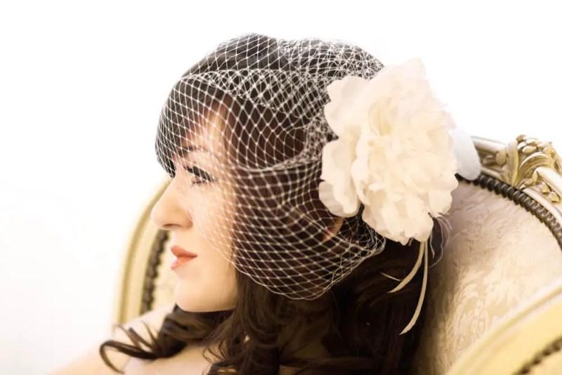 diy birdcage veil   Best DIY Wedding Projects via http://emmalinebride.com/decor/best-wedding-diy-projects/