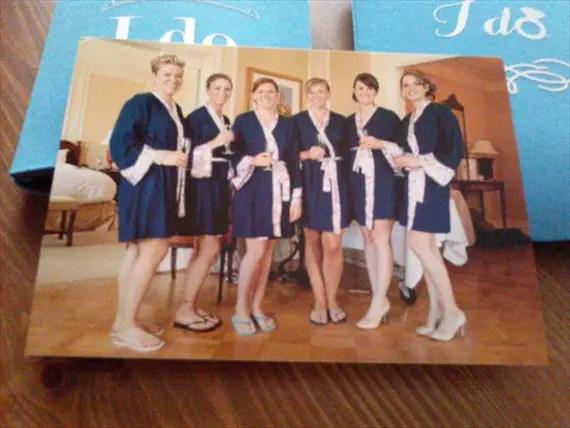 doie robe discount code via Subscription Box for Brides: The Bride Box