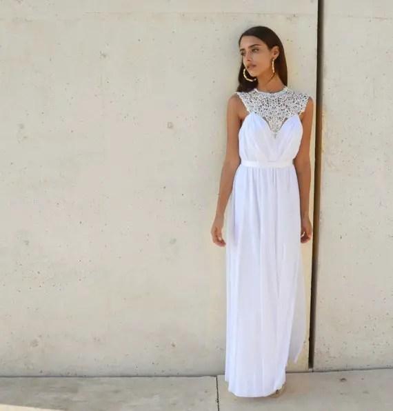 12 Incredible Dresses Under $500 for Beautiful Boho Weddings