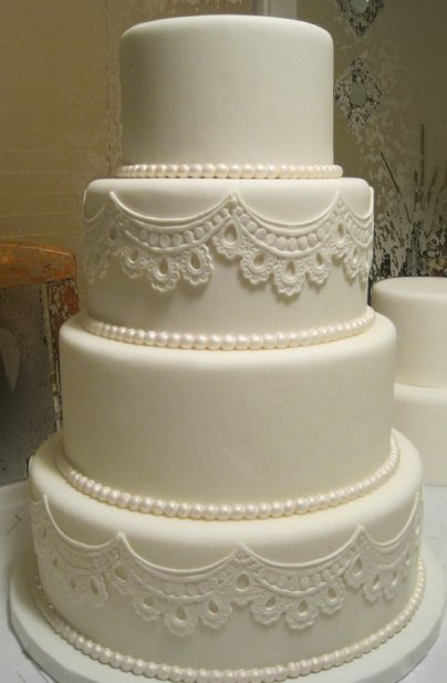fake wedding cake wedding cakes that actually look real 14118